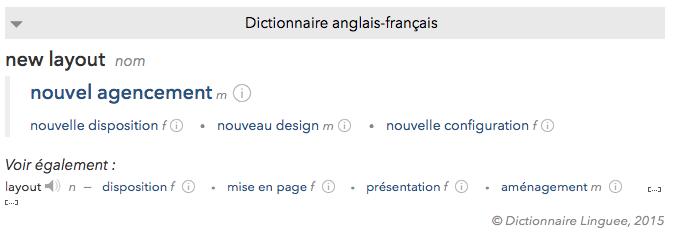 linguee dictionnaire anglaisfran231ais et autres langues